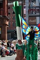 0870 Manchester Day Parade