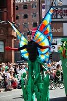 0873 Manchester Day Parade