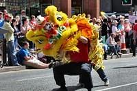 1139 Manchester Day Parade